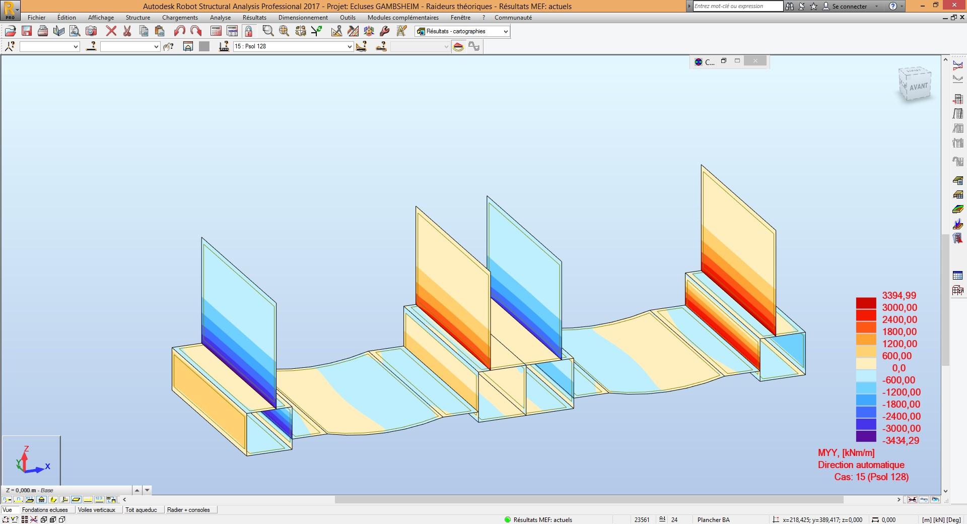 Civil engineering, Geotechnics, Sea works -